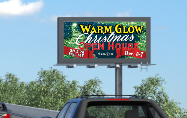Warm Glow 2014