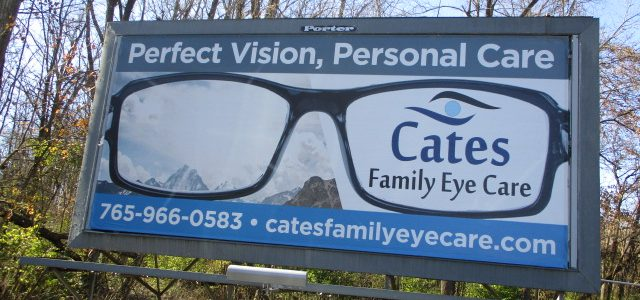 Cates Eye Care