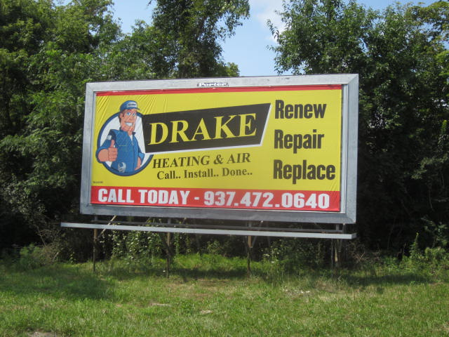 Drake Heating and Air
