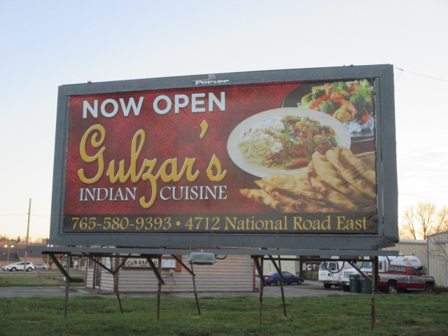 Gulzars Indian