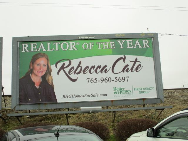 Rebecca Cate