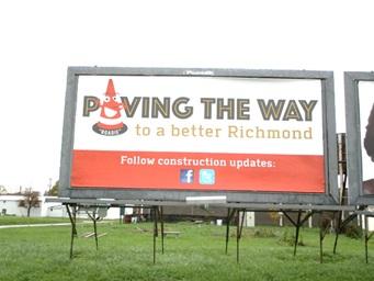 Paving the Way Richmond