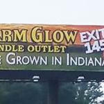 Warm Glow Candle Company