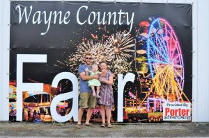 Wayne County 4H Fair