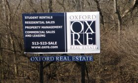 Oxford Real Estate