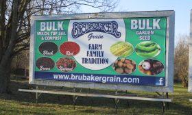 Brubaker Grains