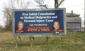 Burton & Simkin